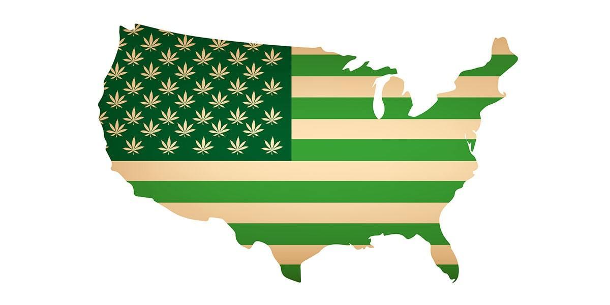 Legalização da cannabis nos Estados Unidos